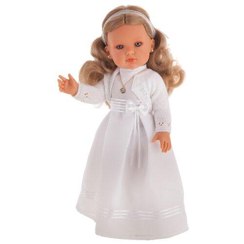 Кукла Antonio Juan Айза блондинка, 45 см, 2815Bl фото