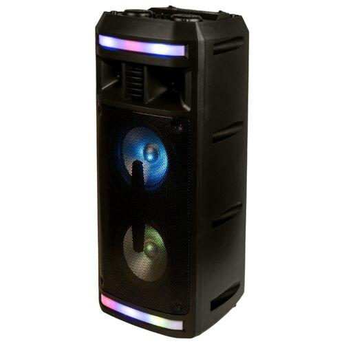 Система караоке Dialog AO-12 черный