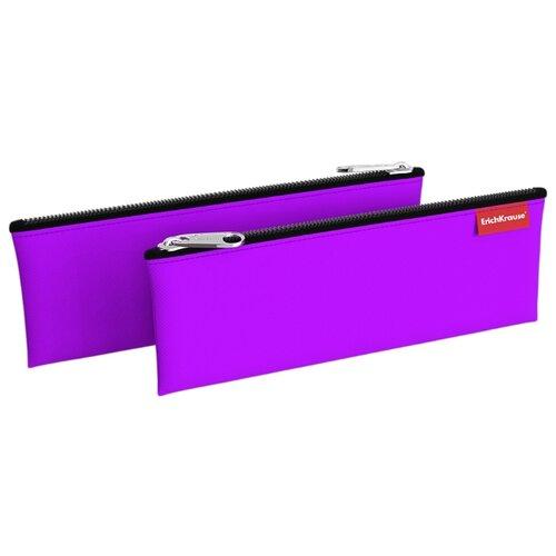 Купить ErichKrause Пенал-конверт Neon violet, Пеналы
