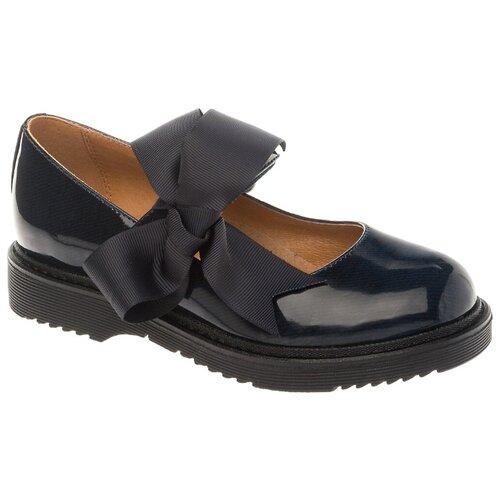 Туфли Betsy размер 32, темно-синий
