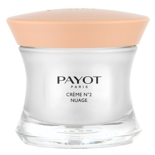 Payot Creme N°2 Nuage Успокаивающий крем для лица, 50 мл payot creme 2