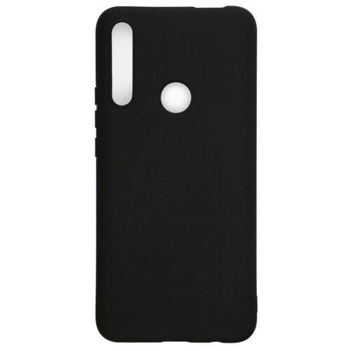 Чехол-накладка LuxCase TPU для Huawei P Smart Z для Huawei P Smart Z черный z юбка z для девочки
