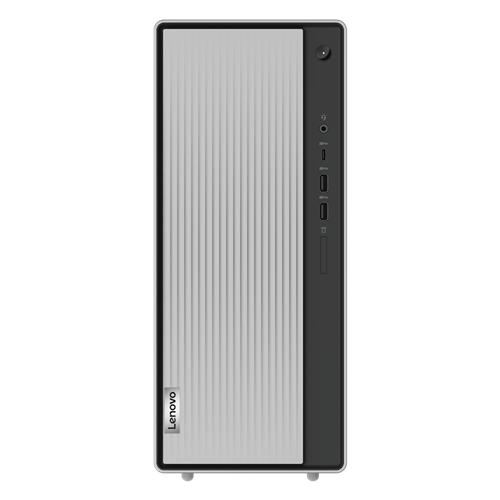 Настольный компьютер Lenovo IdeaCentre 5 14IMB05 (90NA0058RS) Intel Core i5-10400/8 ГБ/1 ТБ HDD/Intel UHD Graphics 630/ОС не установлена серый