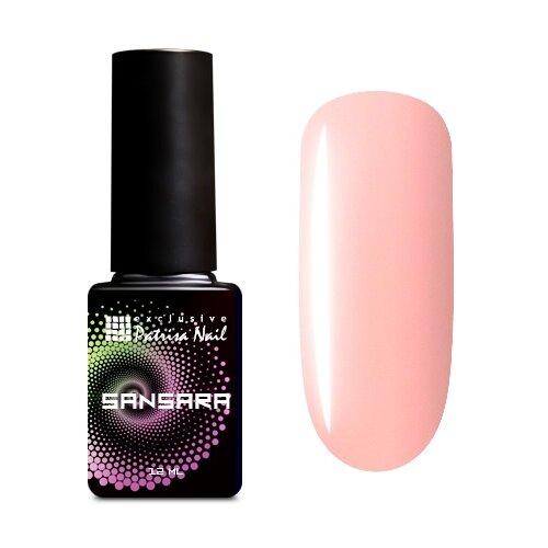 Гель-лак для ногтей Patrisa Nail Sansara, 12 мл, №917 Яркий розово-персиковый