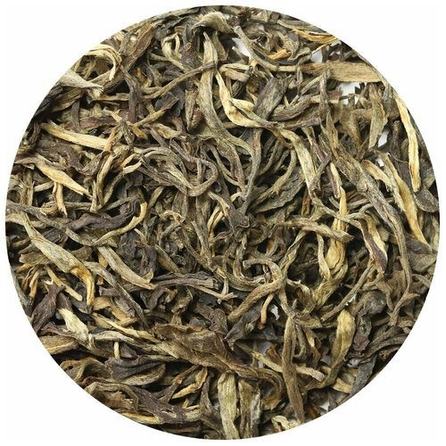 Фото - Чай Пуэр Шен Белый Дикий (кат. А), 250 г чай пуэр шен белый дикий кат в 500 г