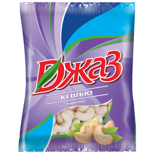 Кешью Джаз жареный, 40 г
