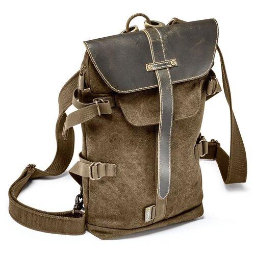Фото - Рюкзак National Geographic NG A4569 Africa printio рюкзак 3d мы едем едем едем