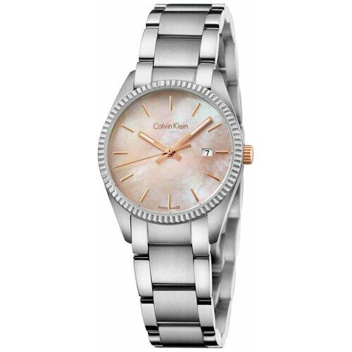 Наручные часы CALVIN KLEIN K5R33B.4H недорого