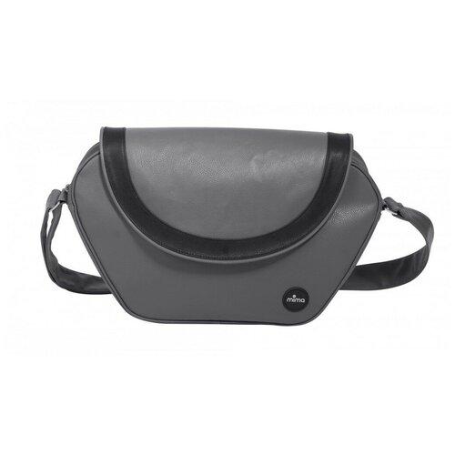 Сумка Mima Changing Bag Flair cool grey