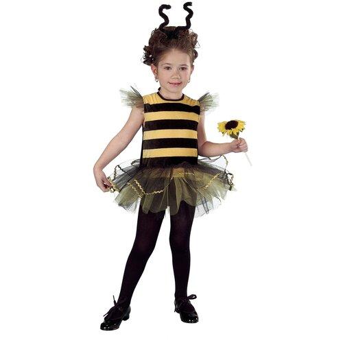 Костюм Пчелка туту детский Forum, 2-4 года
