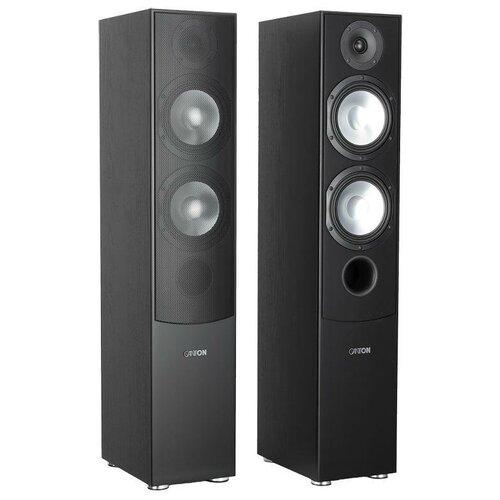 canton gle 416 Напольная акустическая система Canton GLE 470.2 black