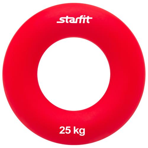 Эспандер кистевой Starfit ES-404 25 кг 8.8 х 8.8 см красный