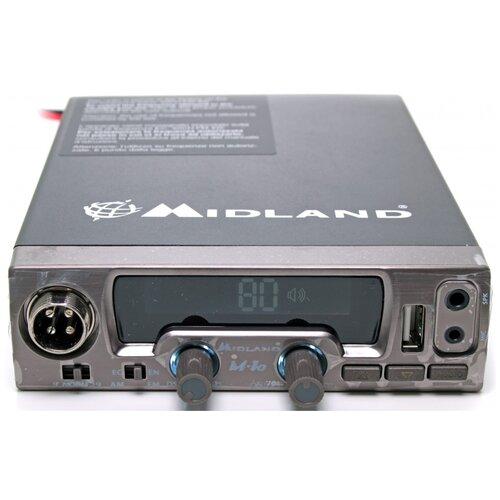 Автомобильная радиостанция MIDLAND M-10