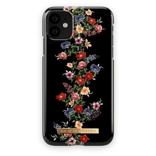 Чехол iDeal для iPhone 11 Dark Floral (IDFCAW18-I1961-97)