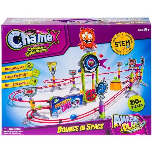 Набор Amazing Toys Chainex: Прыжок в космос