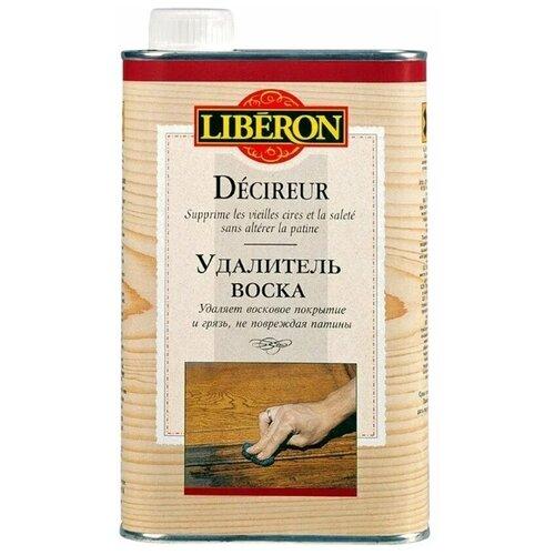 LIBERON Удалитель Воска 0,5л.