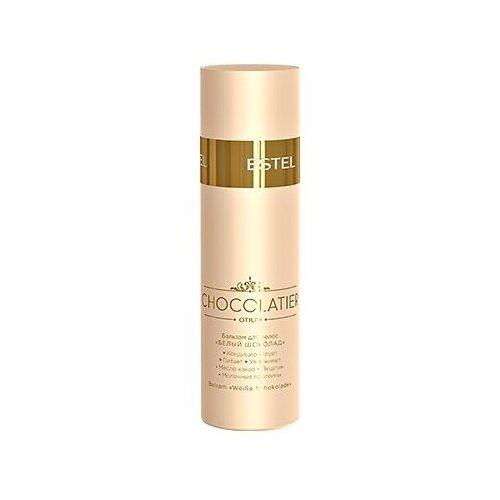 Купить Estel Professional Бальзам для волос «Белый шоколад» ESTEL CHOCOLATIER (200 мл)