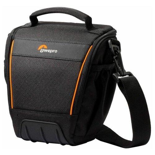 Фото - Сумка для фотокамеры Lowepro Adventura TLZ 30 II black фотосумка lowepro format tlz 20 черный