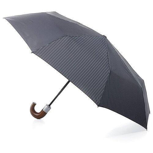 Зонт автомат FULTON Chelsea grey