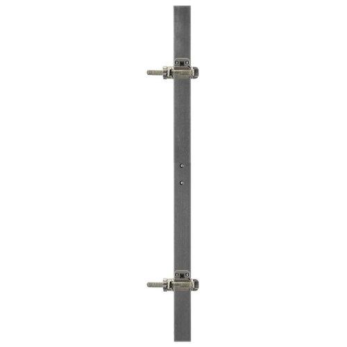 Safe & Care Крепежный элемент для установки ворот безопасности на лестницах, 906 графит