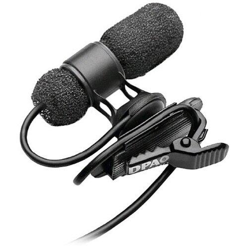 Микрофон DPA 4080-DL-D-B00, черный