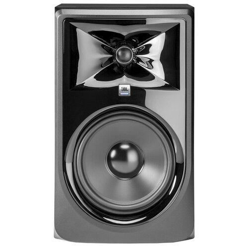 Полочная акустическая система JBL 308P MkII black