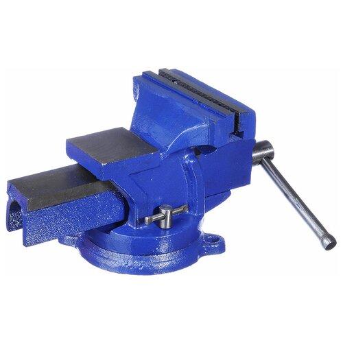 Тиски ЕРМАК 668-013 150 мм синий