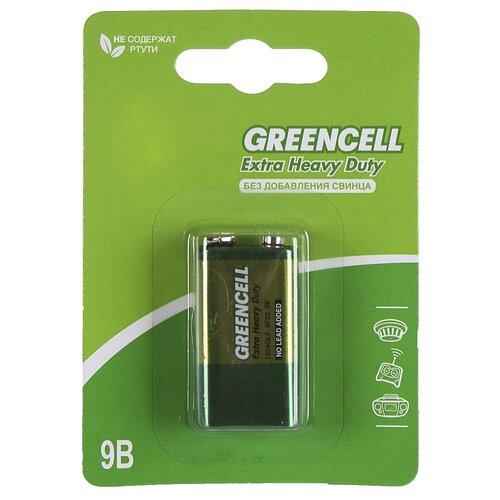 Фото - Батарейка КРОНА GP Greencell 1604G 1604GLF-2CR1 зарядное устройство gp pb320gs 2cr1