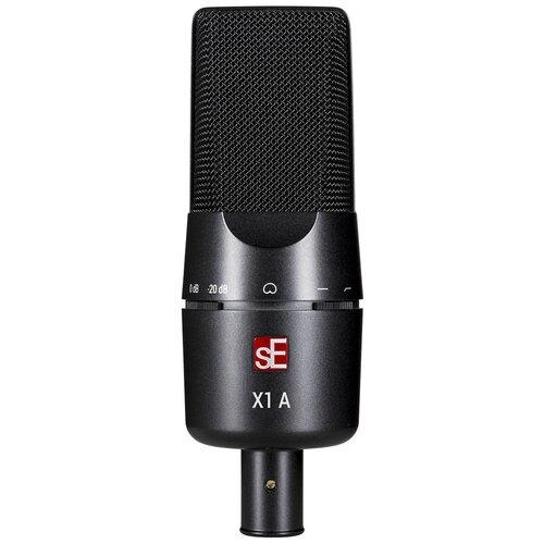 Микрофон sE Electronics X1 A, черный