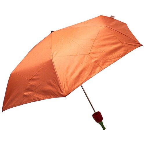 Зонт Эврика красный