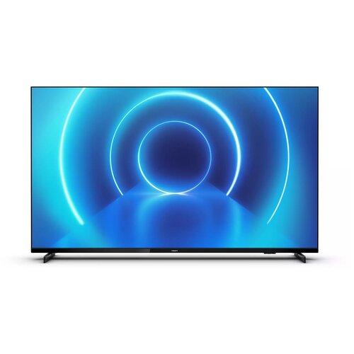 Фото - Телевизор Philips 70PUS7605 70 (2020), черный телевизор philips 65pus8505 65 2020 светло серебристый