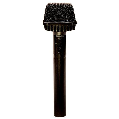 Микрофон Superlux E522B, черный