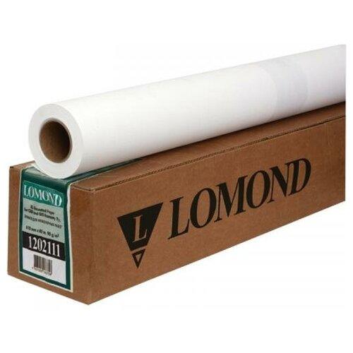 Фото - Пленка рулонная Бэклит Lomond XL PET Backlit Film, глянцевая, 125 мкм, 610 мм, 30 м рулонная пленка для печати backlit film fp 145 мкм 1 067x30 м 50 8 мм 4999b003
