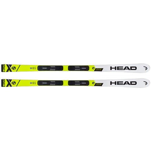 Горные лыжи детские без креплений HEAD WC Rebels i.GS RD Team (18/19), 166 см