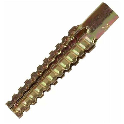 Дюбель универсальный распорный Tech-KREP MUD 6/32 6x32 мм 30 шт. дюбель универсальный распорный tech krep mud 6 32 6x32 мм 400 шт