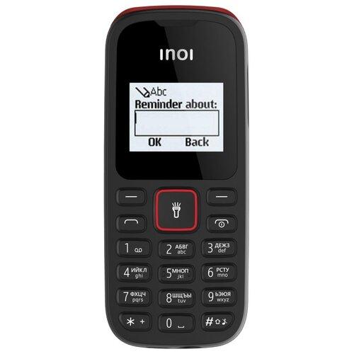 Телефон INOI 99 черный