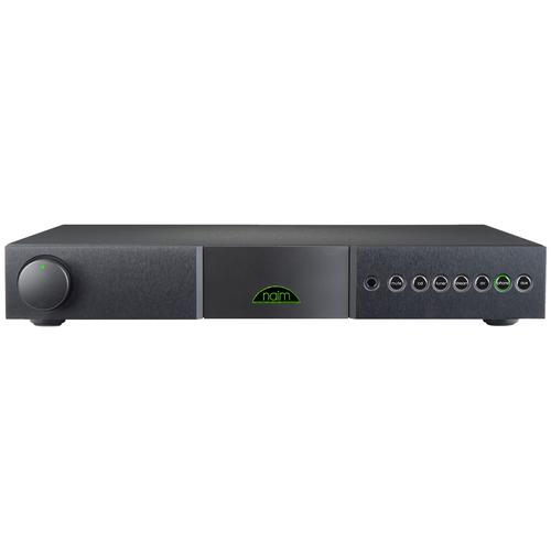 Интегральный усилитель Naim Audio NAIT XS 3 черный