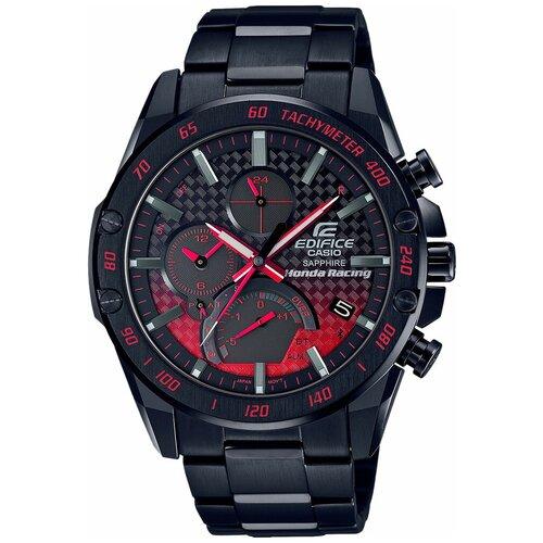 Наручные часы CASIO Edifice Edifice EQB-1000HR-1A наручные часы casio edifice edifice eqb 1000hr 1a