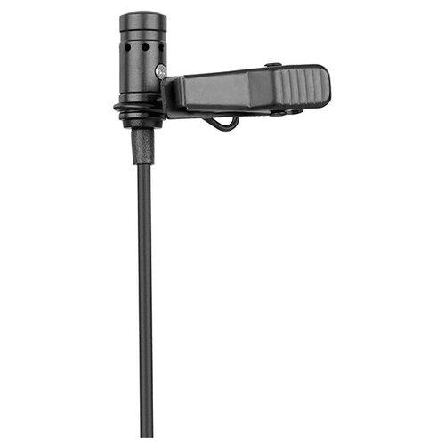 Микрофон Saramonic XLavMic-C, черный