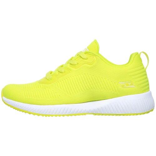 Кроссовки SKECHERS размер 9, желтый