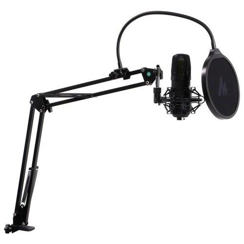 Микрофон Maono AU-A425, черный