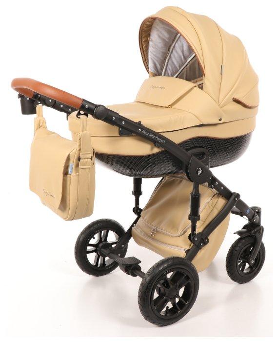 Универсальная коляска Noordline Stephania Style (2 в 1)