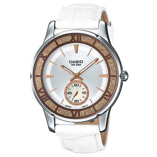 Фото - Наручные часы CASIO LTP-E135L-7A casio ltp 1094e 7a