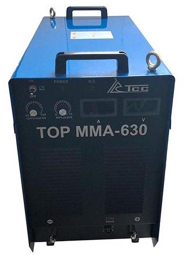 Сварочный аппарат ТСС TOP MMA-630