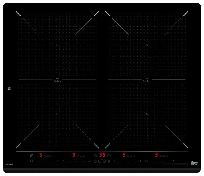 Индукционная варочная панель TEKA IZF 6424 (10210181)