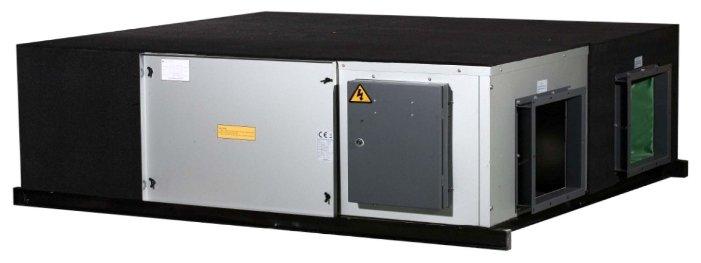 Вентиляционная установка MDV HRV-2000