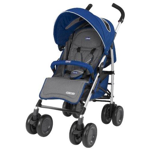 Прогулочная коляска Chicco Multiway Evo blue коляска chicco multiway evo blue