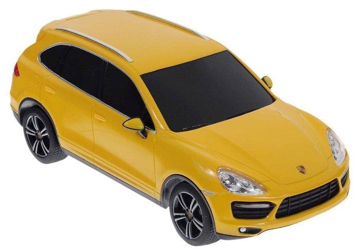 Легковой автомобиль Rastar Porsche Ca... — купить по выгодной цене на Яндекс.Маркете