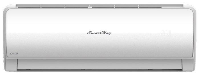 Настенная сплит-система SmartWay SME-09A/SUE-09A