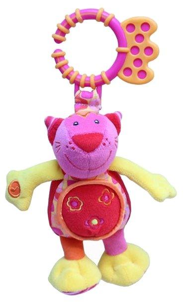Подвесная игрушка Roxy kids Котенок Банси (RBT10073)